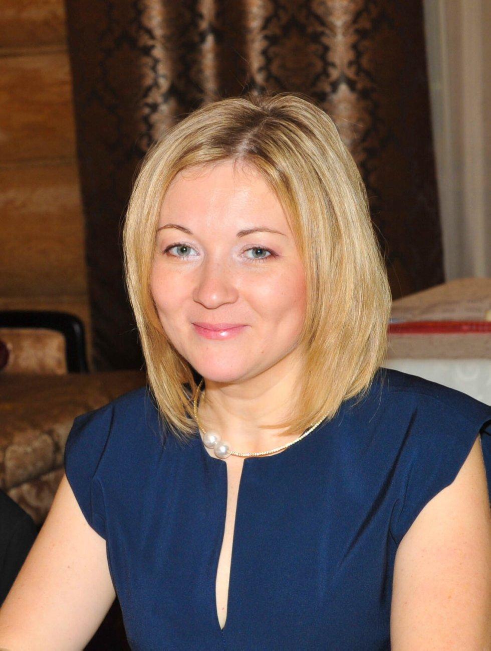 Хайруллина Кадрия Тахировна