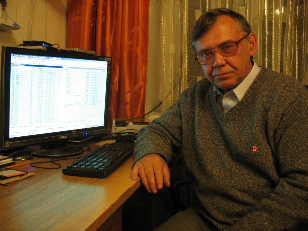 Maklakov Dmitrij Vladimirovich