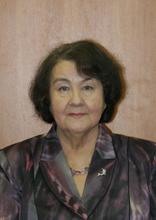 Байрамова Луиза Каримовна
