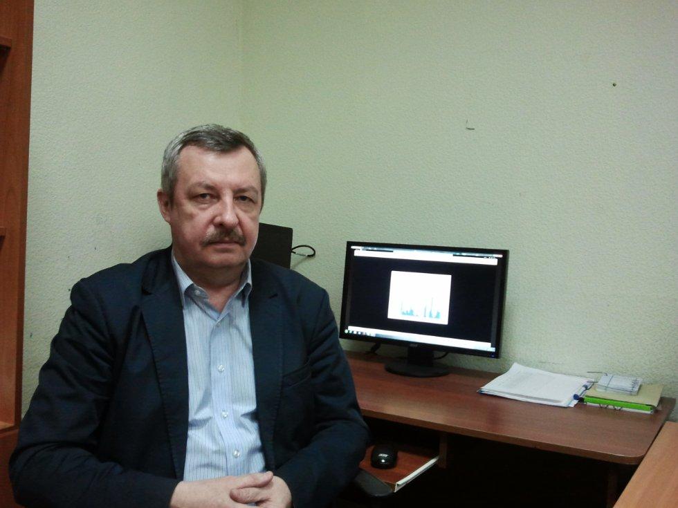 Гурьянов Владимир Владимирович