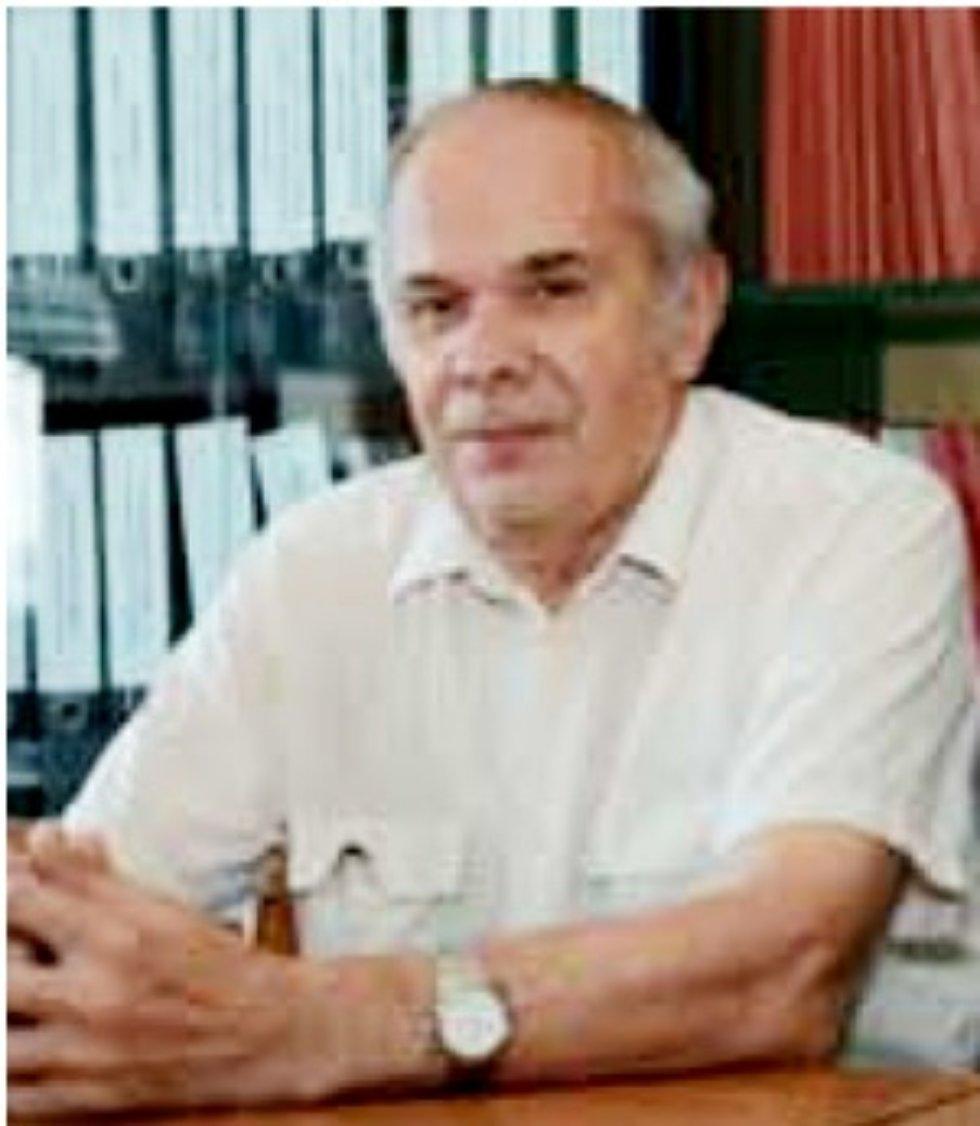 Nefed'ev Leonid Anatolevich