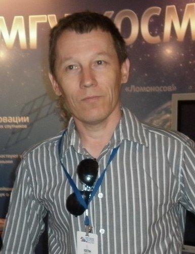 Костин Андрей Викторович