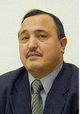 Гарифуллин Васил Загитович