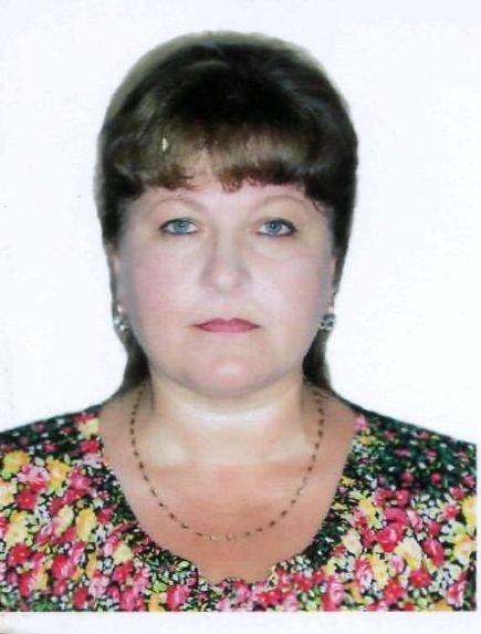 Мынина Наталья Викторовна