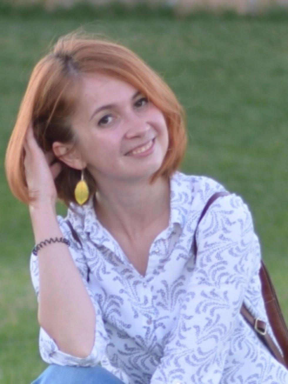 Каюмова Лейсан Рафисовна