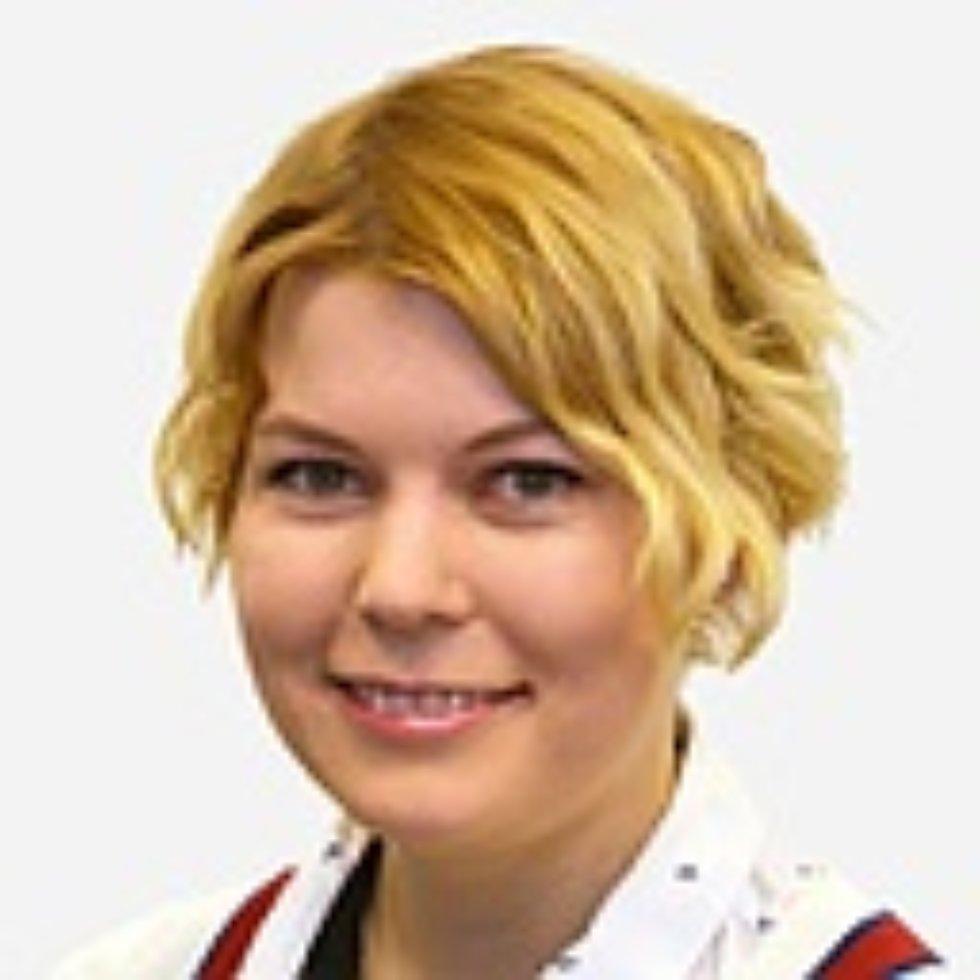 Maslennikova Yuliya Sergeevna