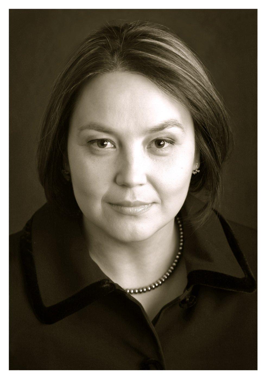 Bulatova Elvira Ildarovna