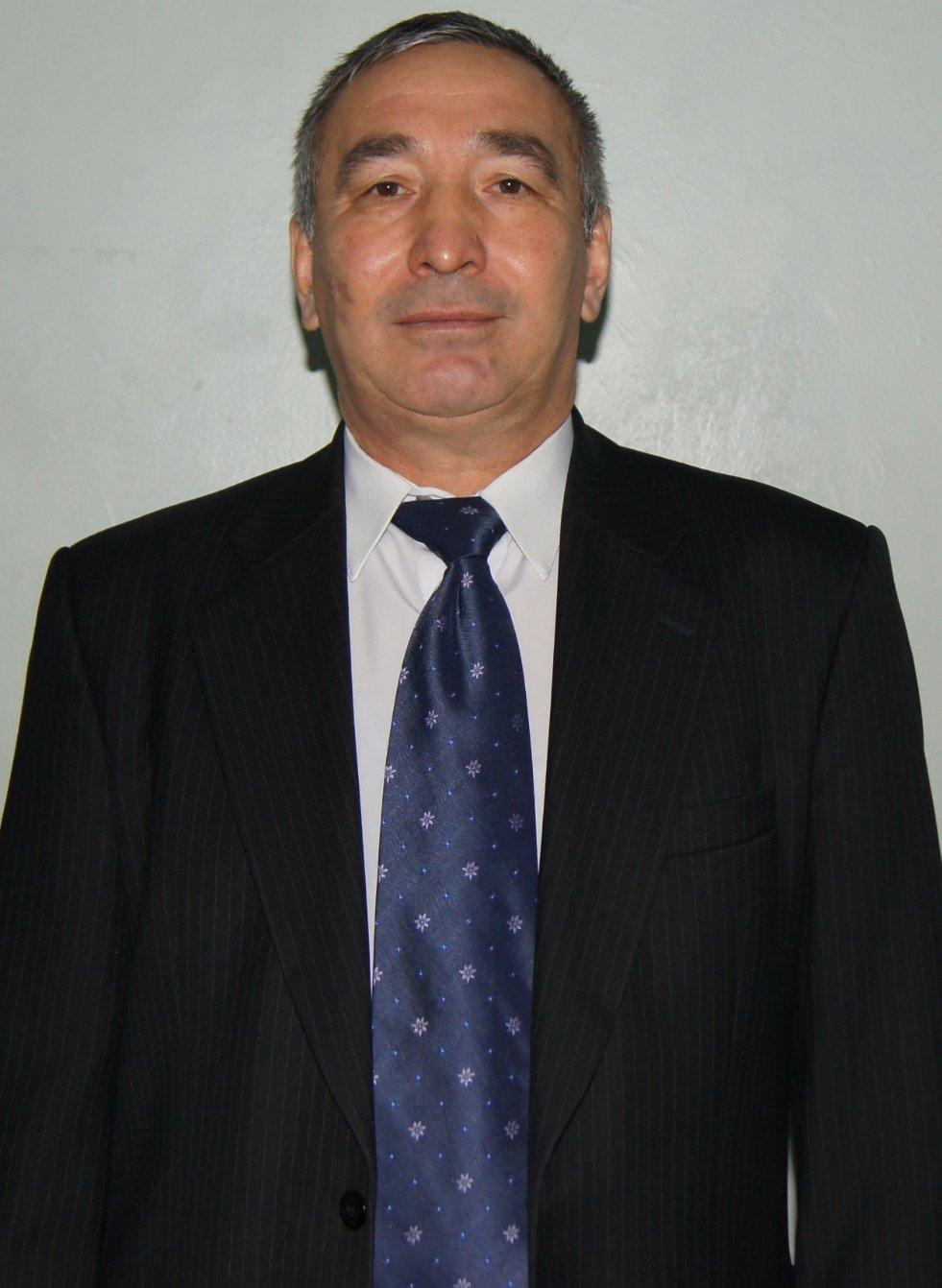 Газизов Фанис Галимзянович