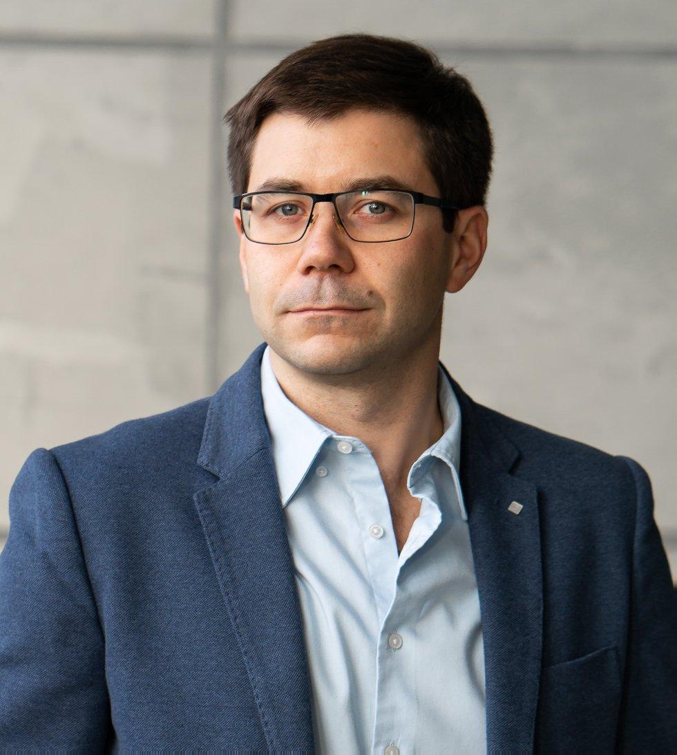 Есин Олег Радиевич