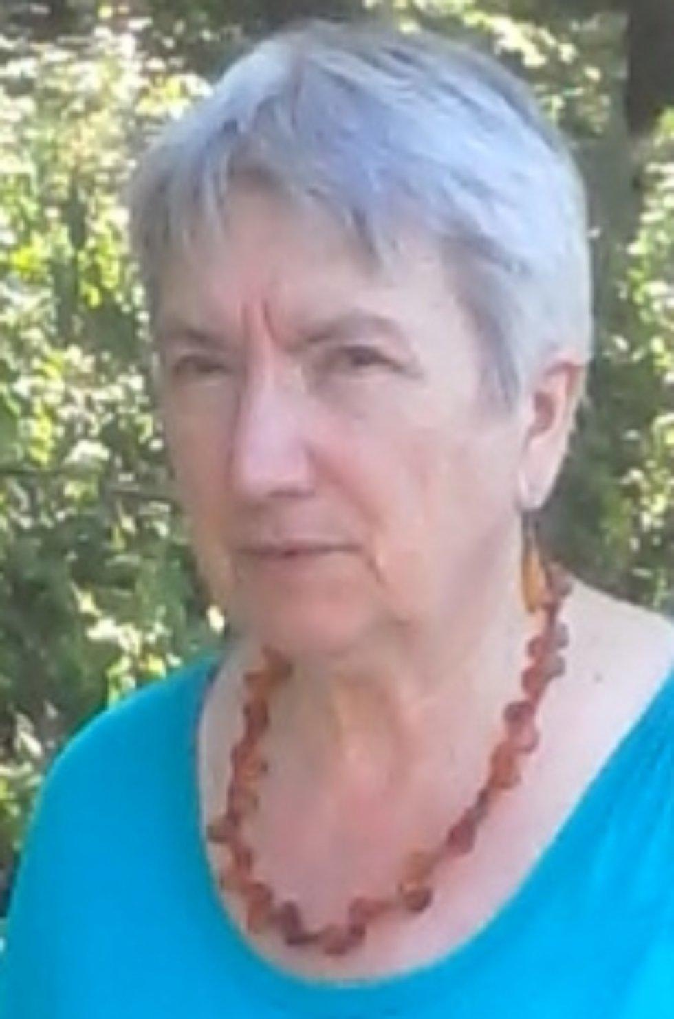 Крайнова Нина Николаевна