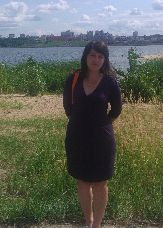 Маланьева Альбина Геннадьевна