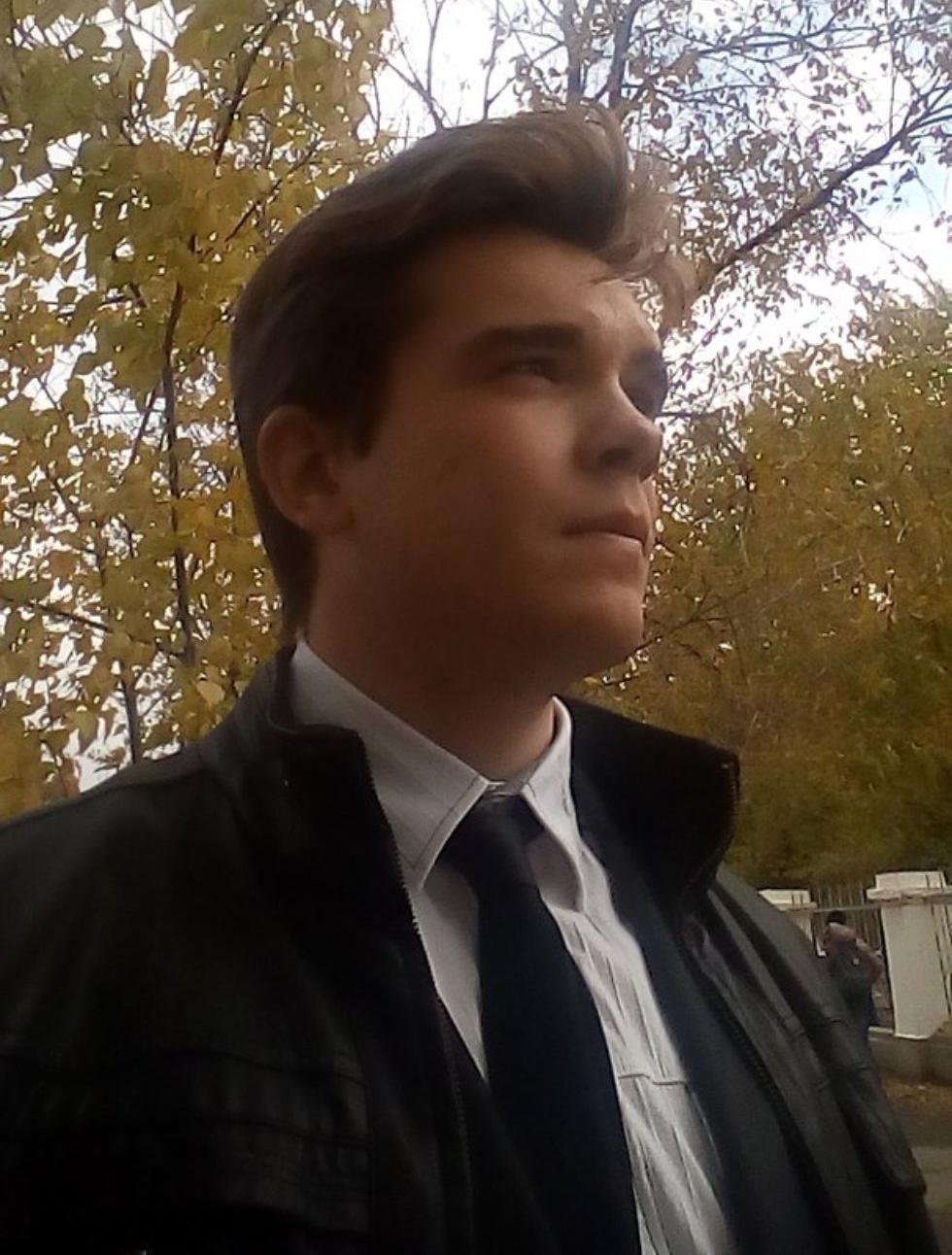 Церс Иван Дмитриевич