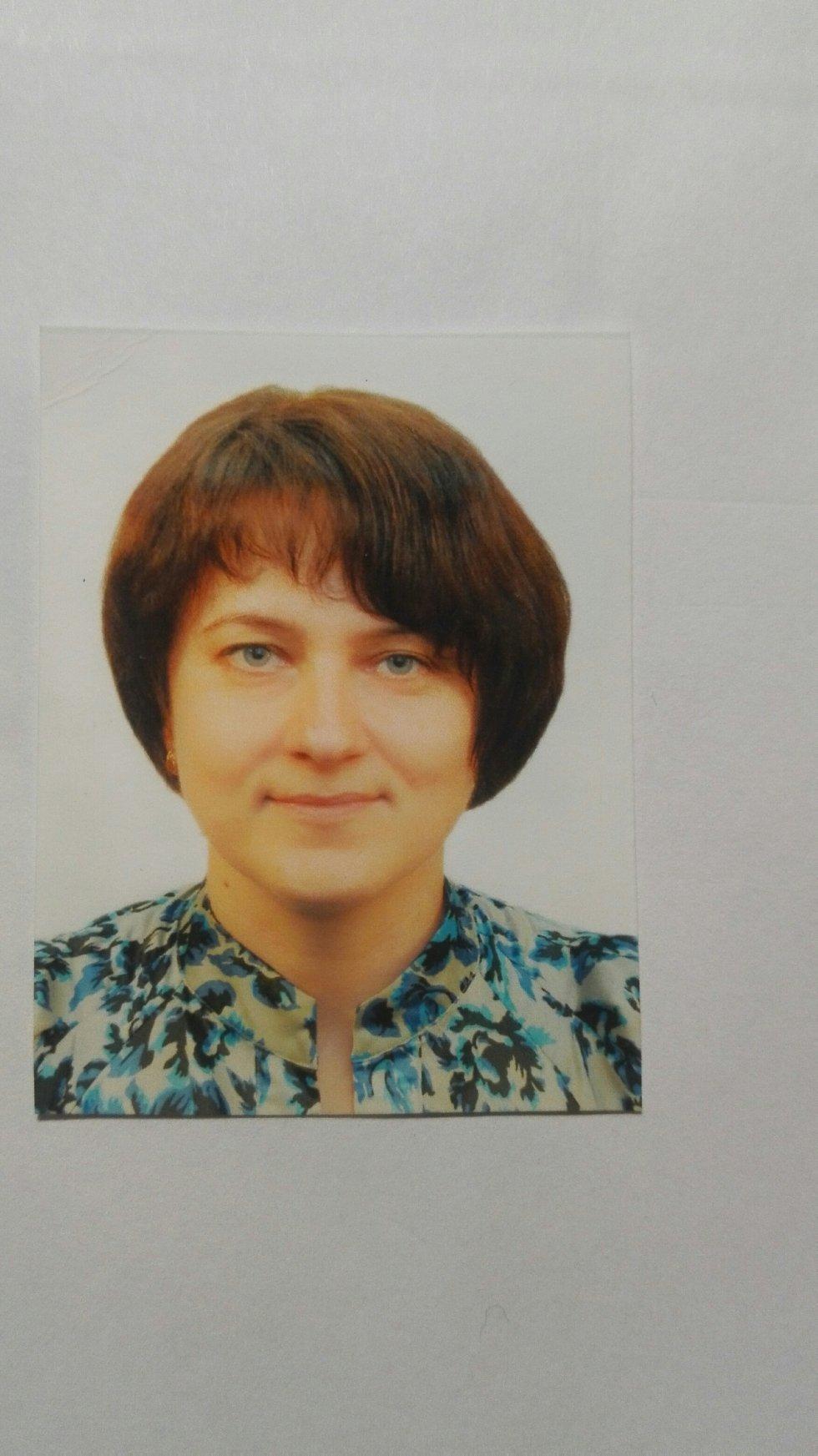 Денисова Марина Юрьевна