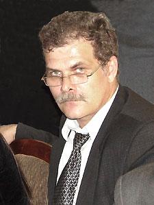 Егоров Андрей Геннадьевич