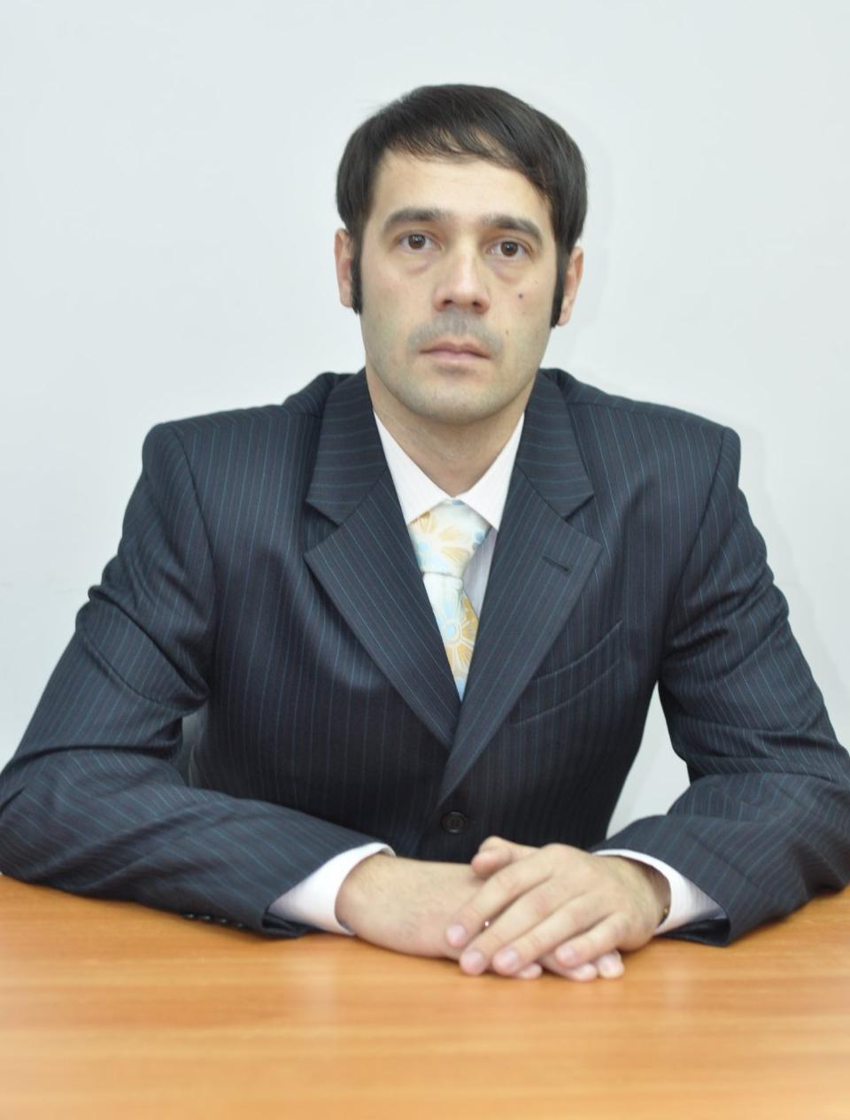 Basyirov Aizat Mirkasimovich