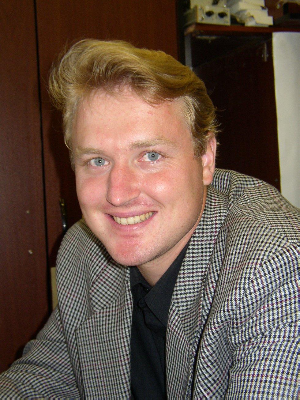 Terekhin Andrey Anatolevich
