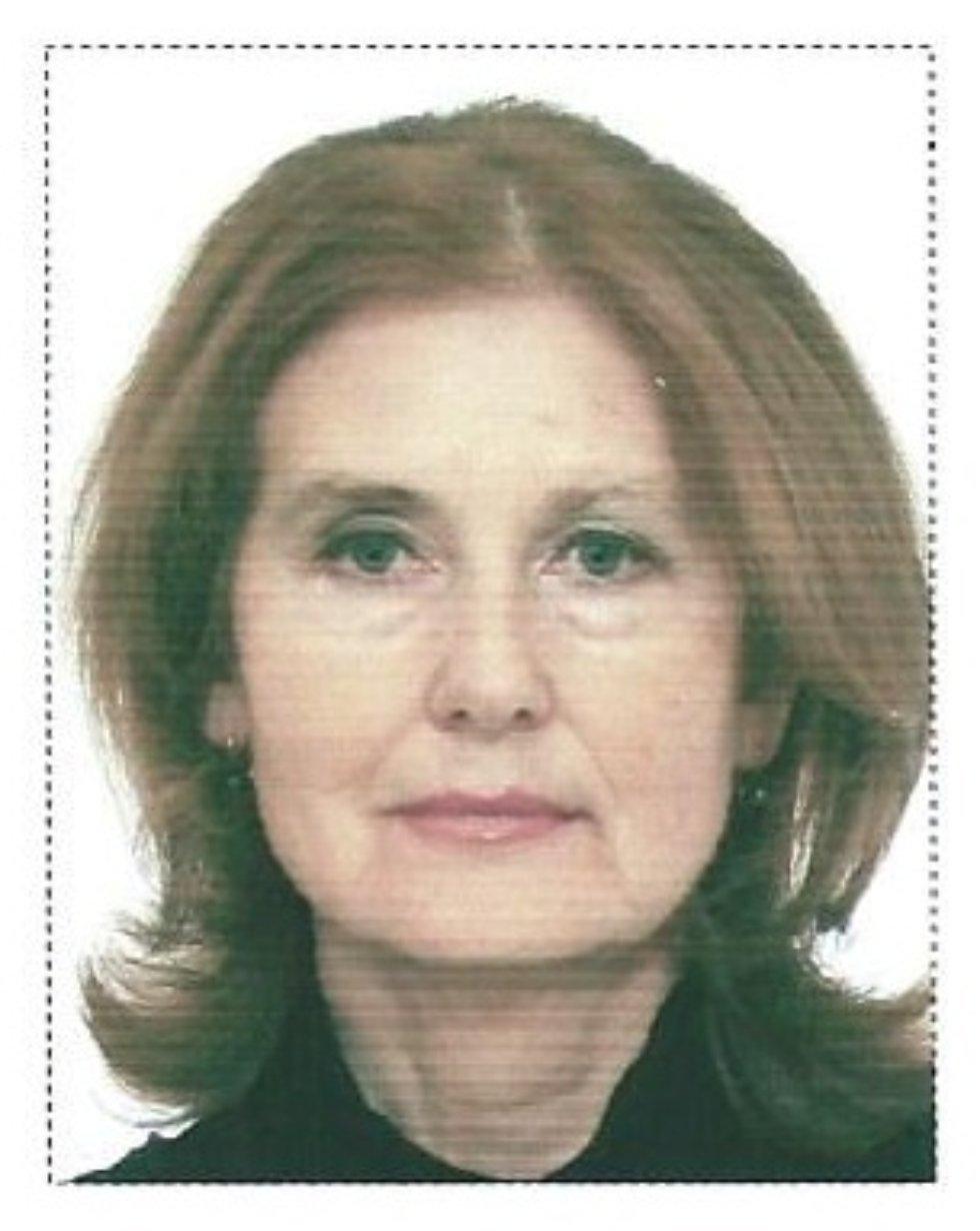 Колпакова Людмила Михайловна
