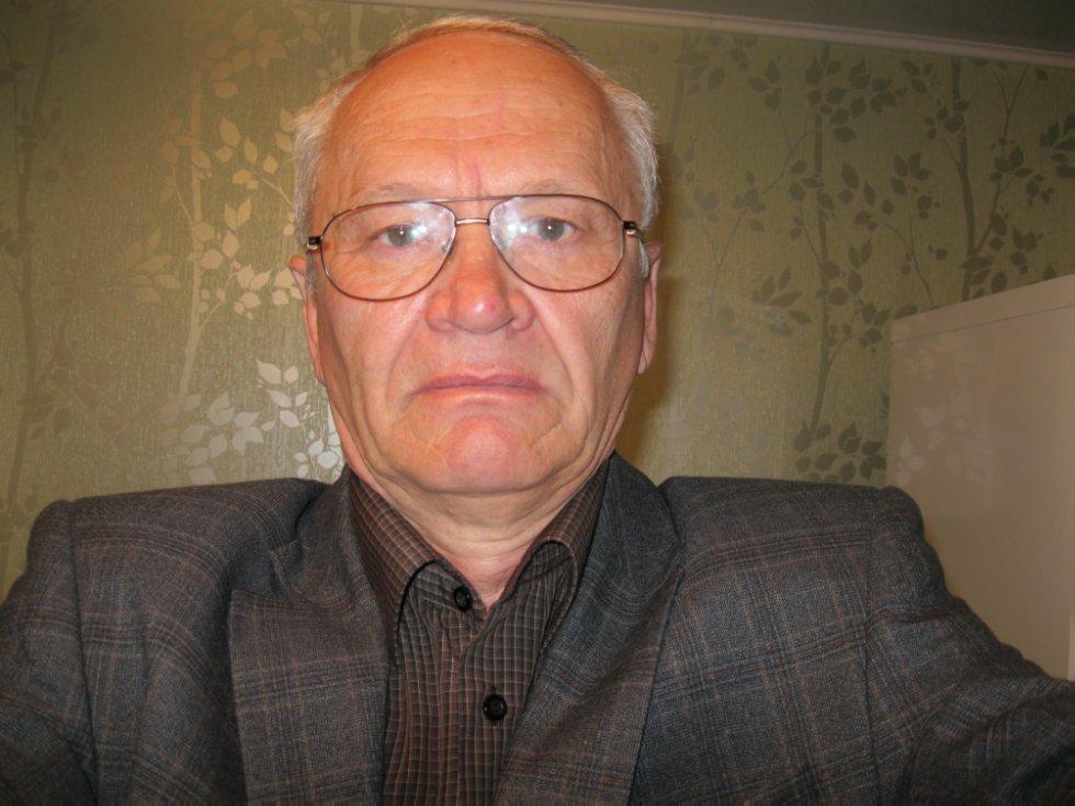 Карпов Аркадий Васильевич