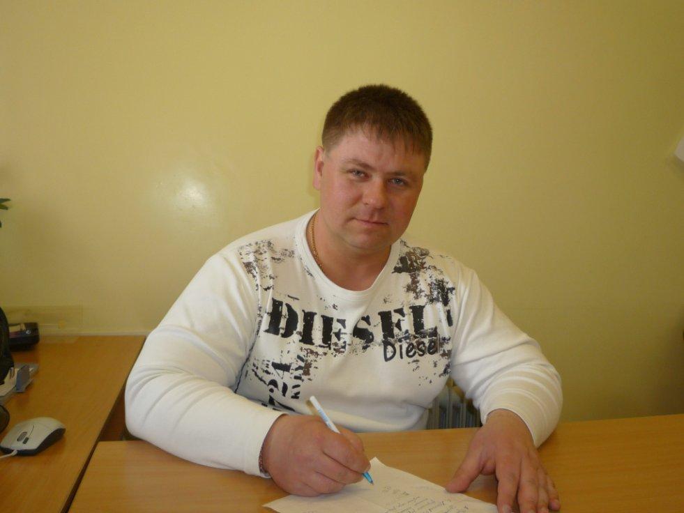 Razzhivin Oleg Anatolevich