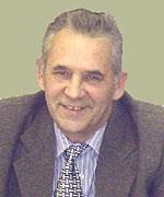 Sharafutdinov Valeriy Fakhrullovich
