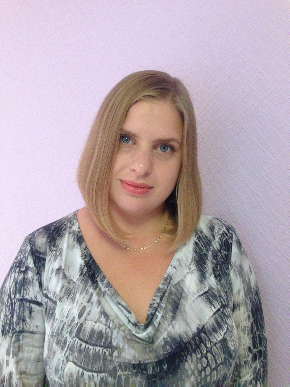 Варламова Елена Валерьевна