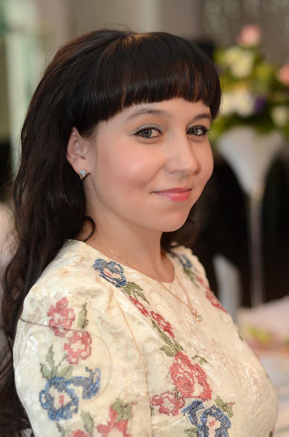 Grigoreva Ekaterina Anatolevna