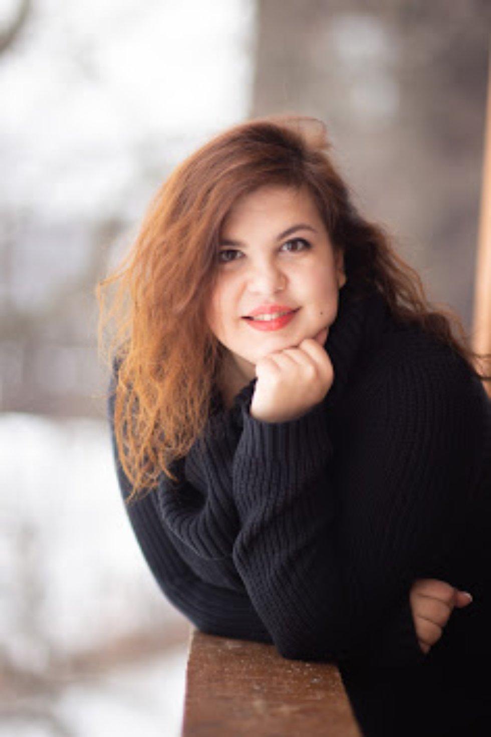 Ананьева Анастасия Викторовна