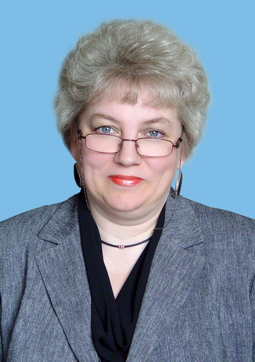 Yakupova Nailya Malikovna