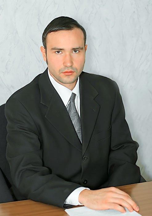 Сакаев Василь Тимерьянович