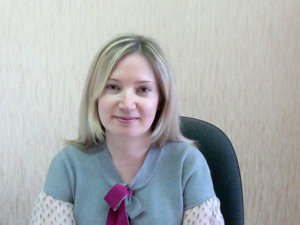 Хасимова Лейсан Нафисовна