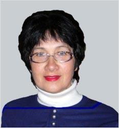 Галкина Ирина Васильевна