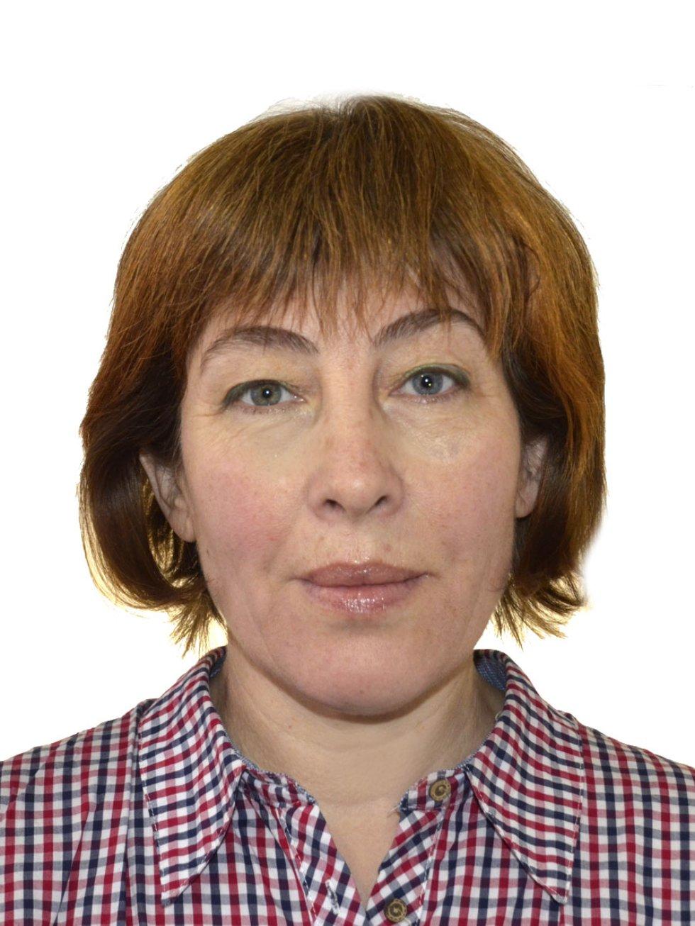 Чумарова Любовь Григорьевна