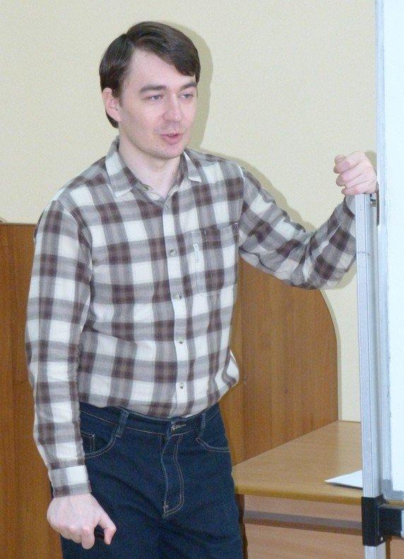 Заяц Алексей Евгеньевич