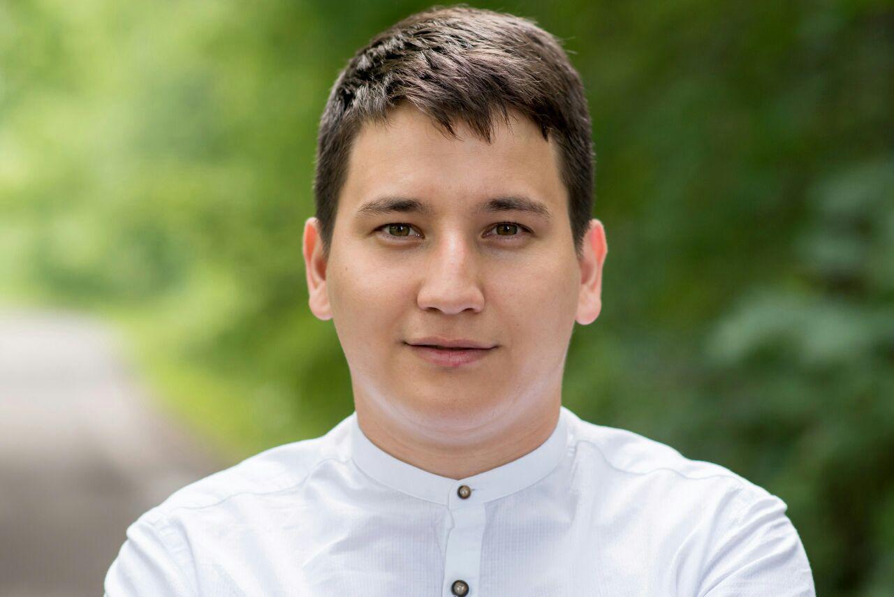 Шакиров Марс Айдарович