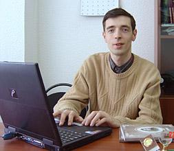 Kalimullin Iskander Shagitovich