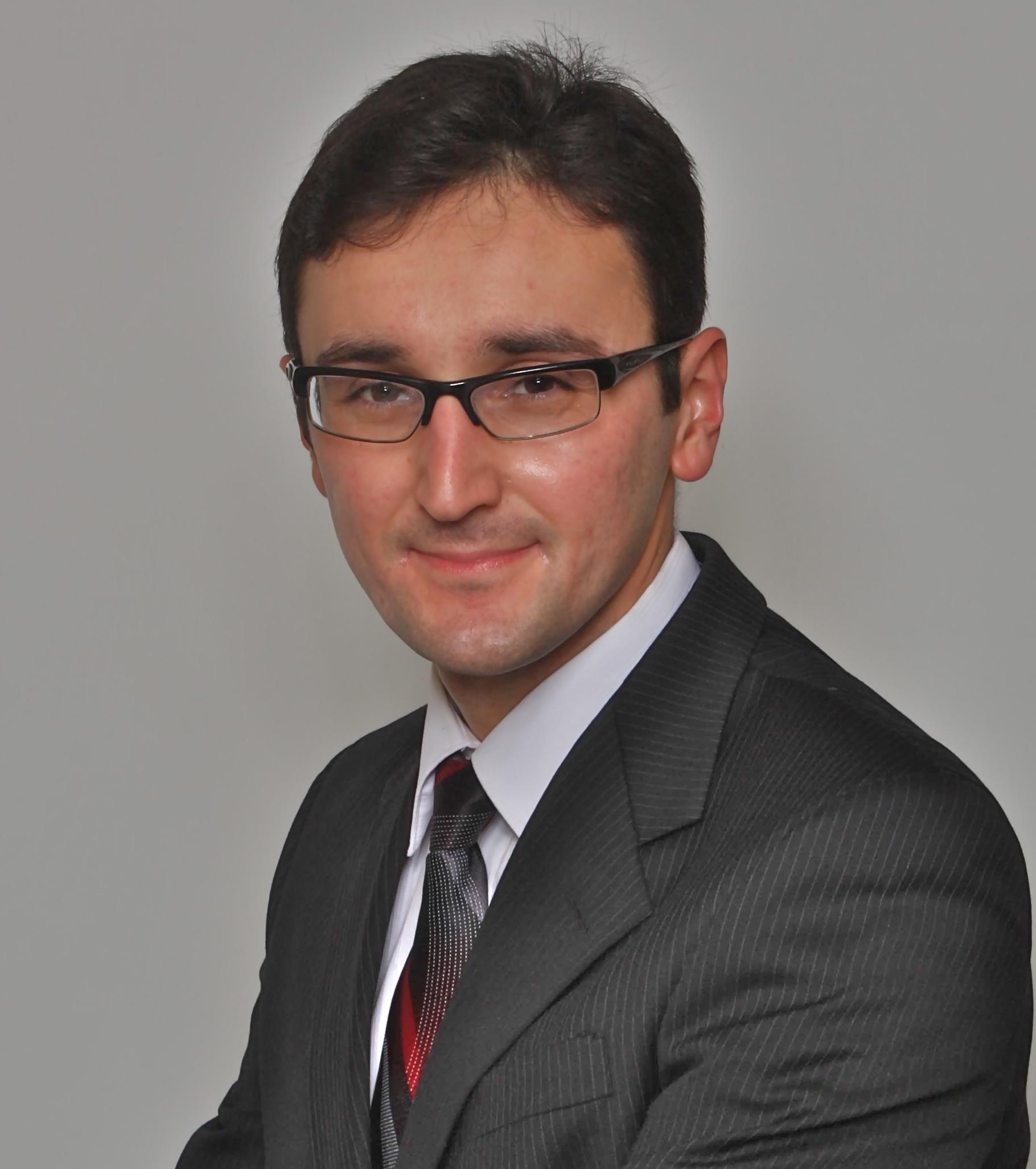 Ахметкаримов Булат Гумарбаевич