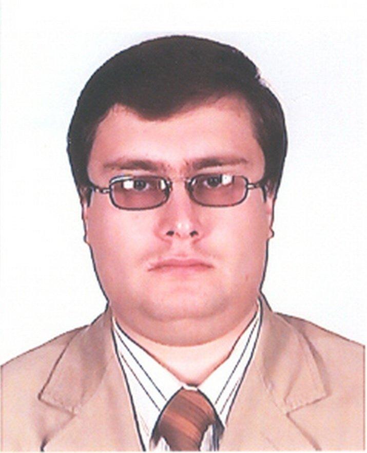 Пеньковцев Роман Владимирович