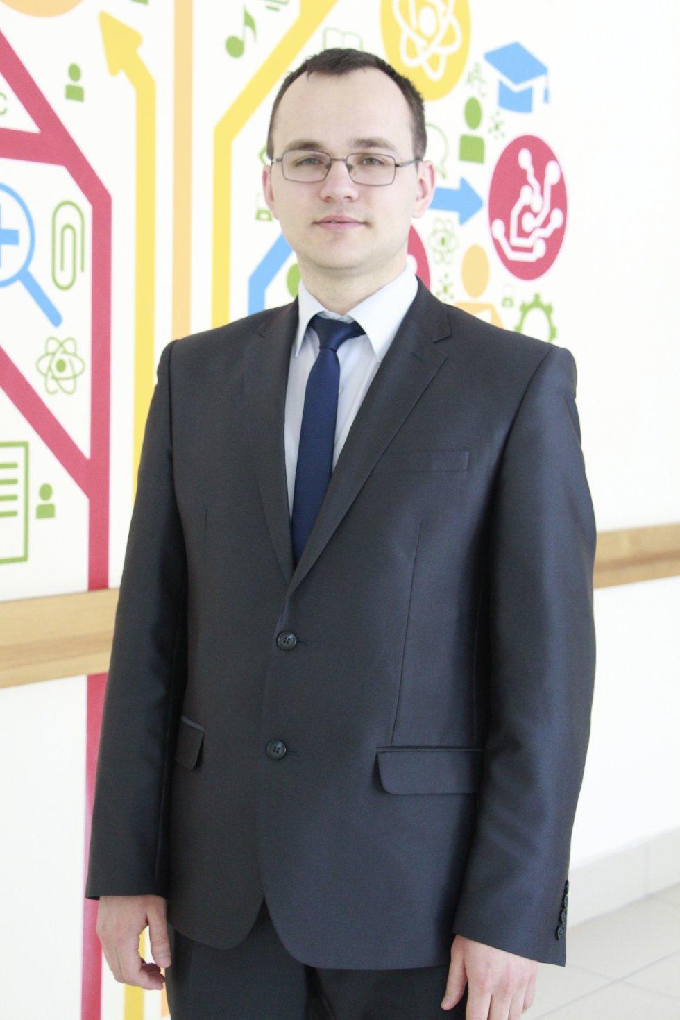 Хасанов Марат Гумярович