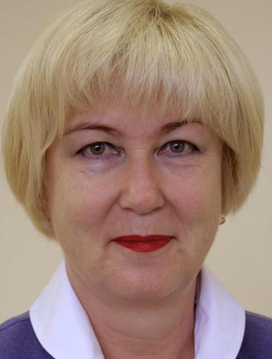 Ахтариева Разия Файзиевна