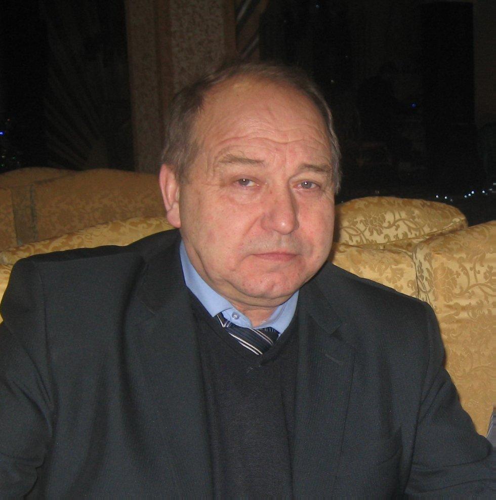 Кулаков Александр Тихонович