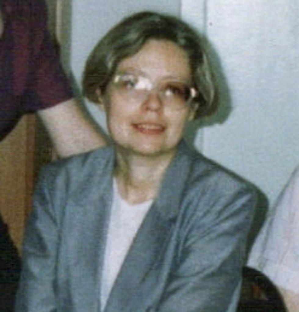 Pinyagina Olga Vladislavovna