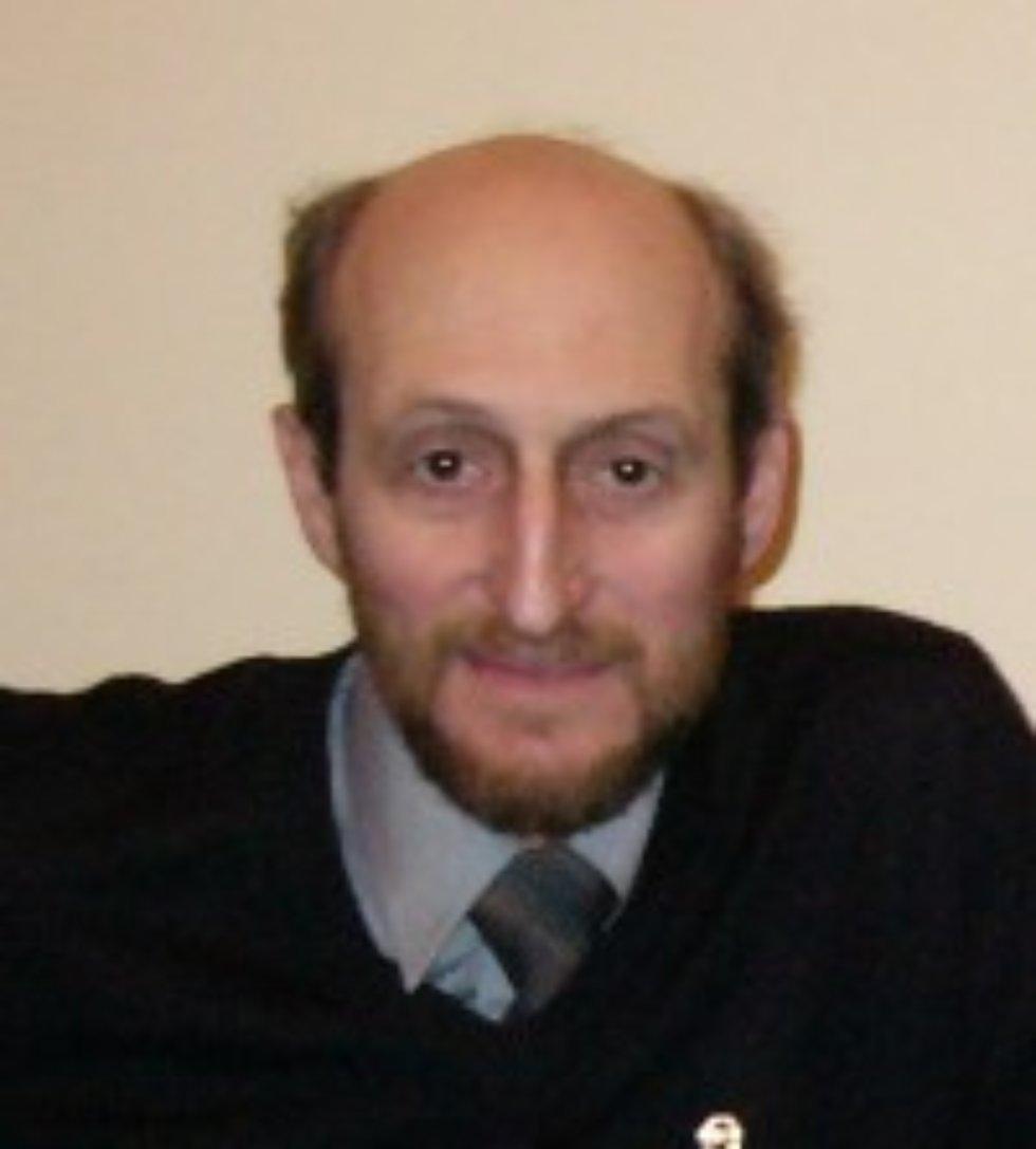 Фишман Александр Израилович