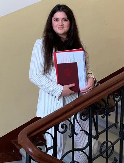 Сафина Лейсан Рафаилевна