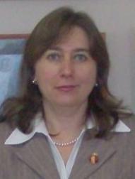 Афонина Елена Александровна