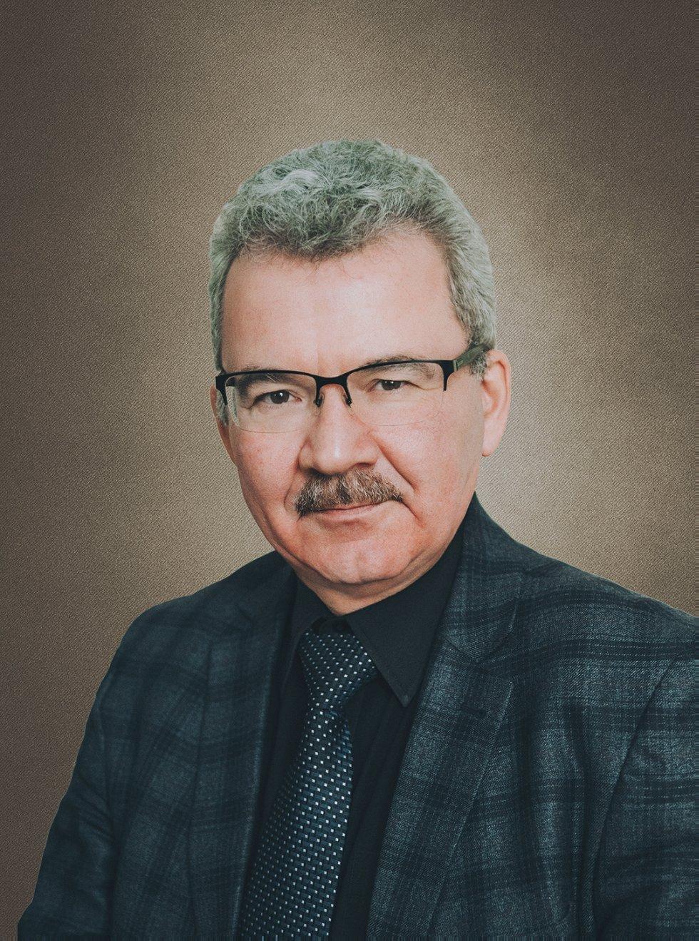 Фахрутдинов Раиль Равилович