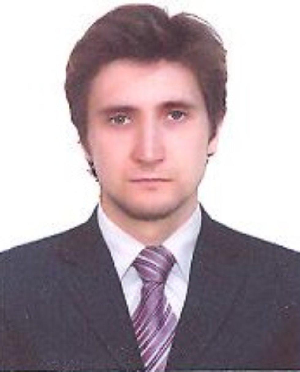 Корюкин Артем Валерьевич
