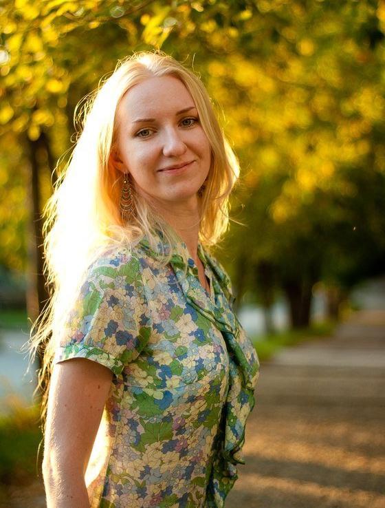 Соловьева Валерия Владимировна