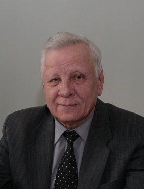 Бахтин Анатолий Иосифович