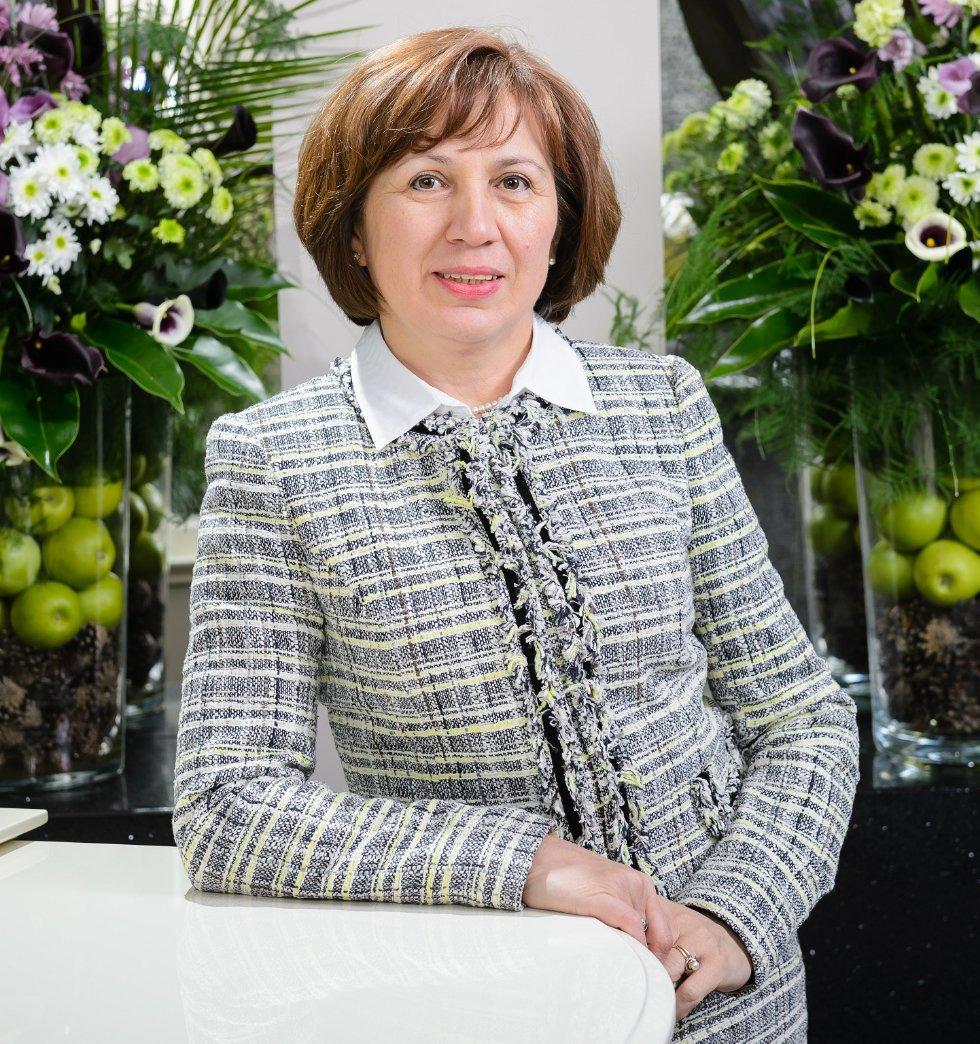 Sitdikova Roza Iosifovna