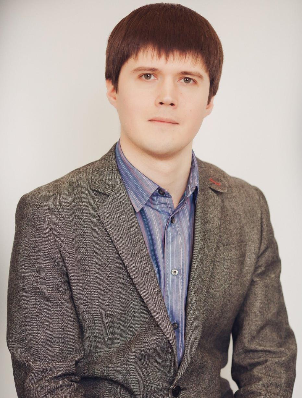 Абдуллин Тимур Илдарович